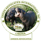 Green Advocates logo